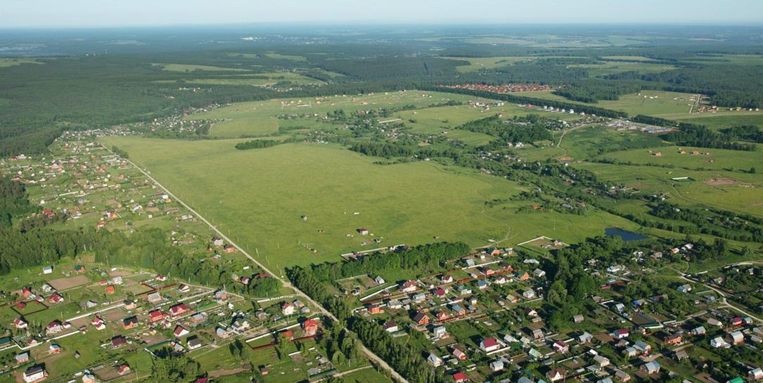 Тарусская поляна