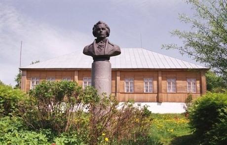 Музей-усадьба Дворяниново