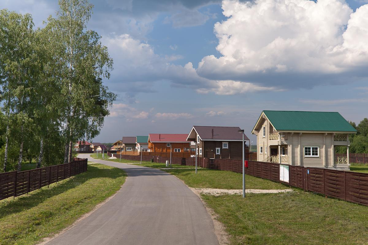 Велегож-Парк Бизнес